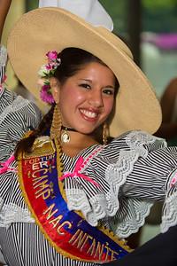 Club Libertad Dance Performance