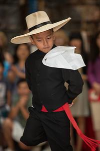 Victor Ruiz Dance Performance