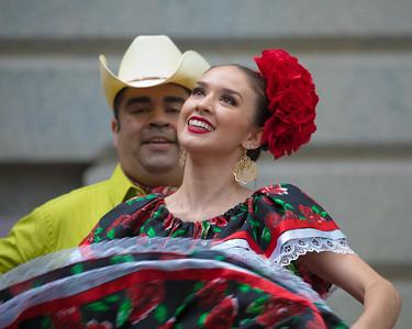 Ballet Folklorico Mi Herencia Mexicana