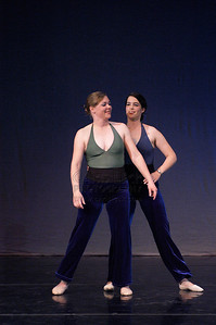 Laurelhurst Studio Spring 2005 Dance Festival, May 27-28, 2005, Concordia University.