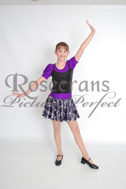 Lauren's Dance