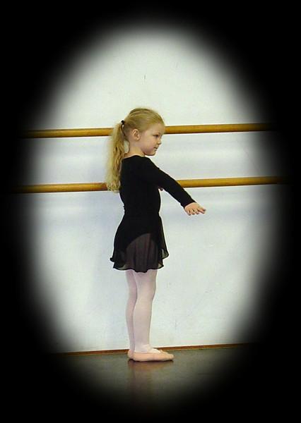 Leah Dance 2004