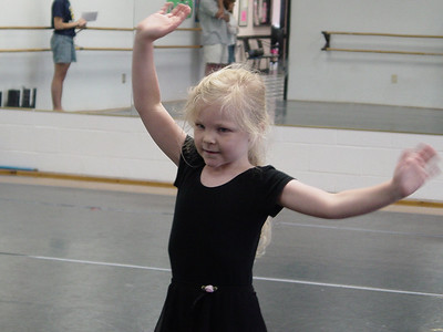 Leah Dance 2005