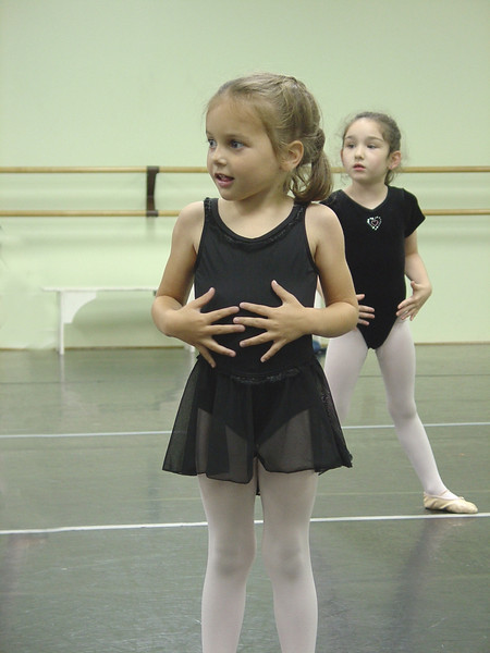 Leah Dance 2006
