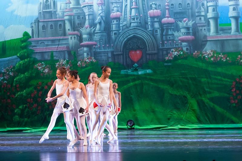 Alice-Act 2-Scene 1 (levels 4,5,6,7&8)