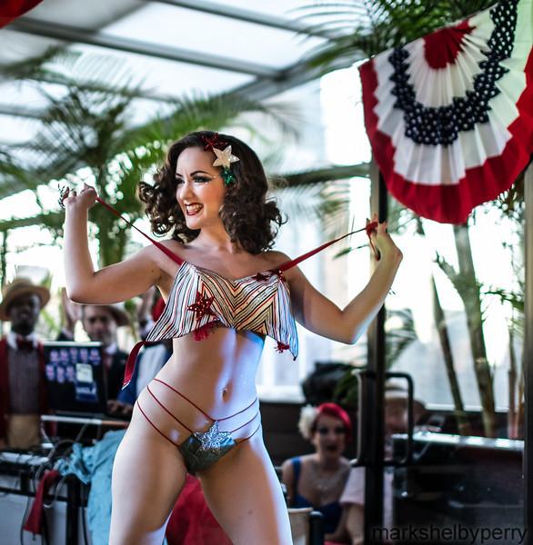 Liberty Belle 2013