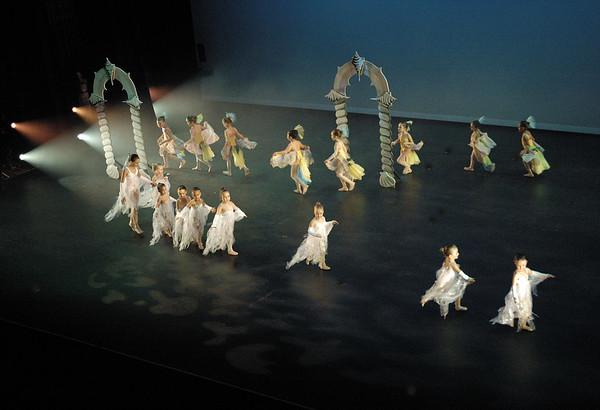 The Little Marmide – Darwin Entertainment Centre 5.12.09.