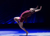 "Santa Barbara Dance Theater: Choreographer, Christopher Pilafian:  ""A Leap of Faith""<br /> Dancer: Kyle Castillo"