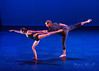 "Santa Barbara Dance Theater: Choreographer, Christopher Pilafian:  ""A Leap of Faith"""