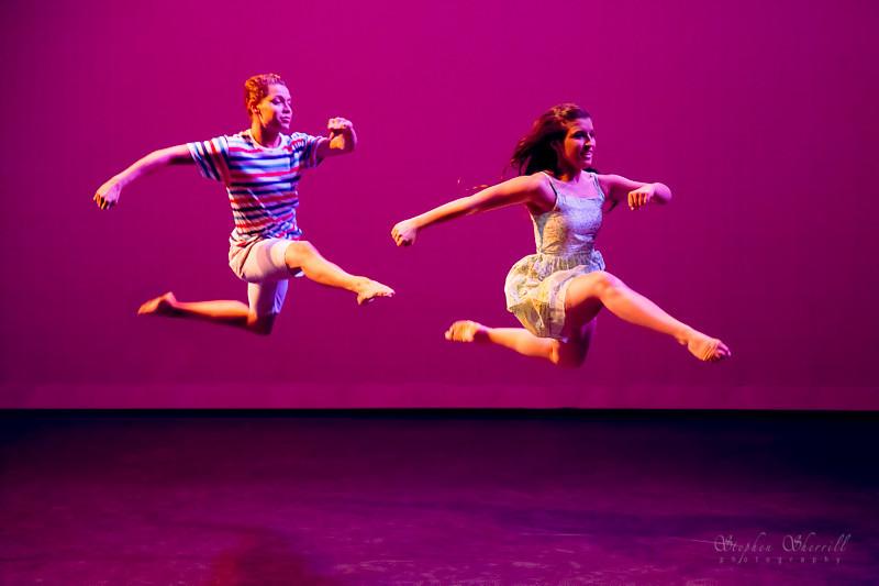 SBCC Dance