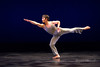 "Jose Limon: ""Psalm""<br /> Dancer: Sean Nederlof"