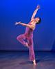 "Jose Limon: ""Psalm""<br /> Dancer: Sean Nederlof"