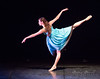 "Valerie Huston: ""Black Earth""<br /> Dancer: Alyse Romano"