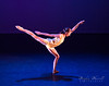"Santa Barbara Dance Theater: Choreographer, Christopher Pilafian:  ""A Leap of Faith""<br /> Dancer: Christina Sanchez"