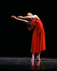 "Anna Sokolow: ""Preludes""<br /> Dancer, Melissa Ullom"