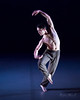"Nancy Colahan:  ""Deep Currents""<br /> Dancer, Sean Nederlof"