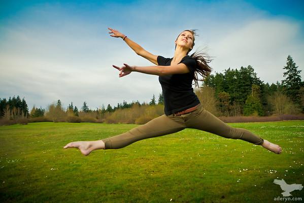 Liza ballet