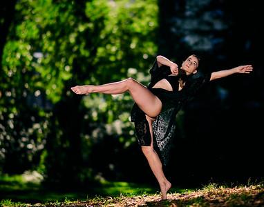 Aug. 30, 2020-NY, NY   Dancer/Yogi Elizabeth Burr captured in Central Park  Photographer- Robert Altman Post-production- Robert Altman