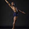 Dancer Kevin Ferguson,Photographed by Eric Yagoda taken as part of a workshop with Lois Greenfield August 29th 2010