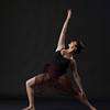 Dancer Krista Bonura, Photographed by Eric Yagoda taken as part of a workshop with Lois Greenfield August 29th 2010