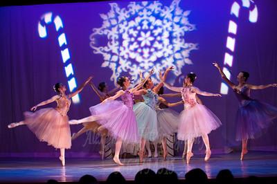Long Island Ballet Theater Nutcracker Pt 2