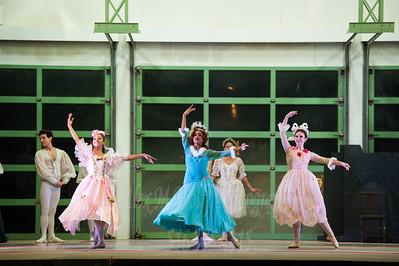 Lumiere Ballet Cinderella 2013