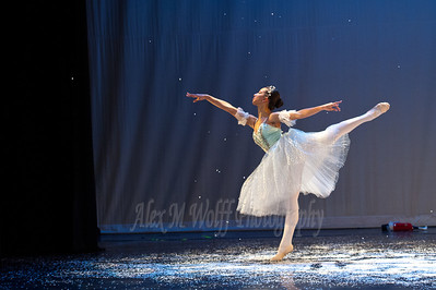 Lumiere Ballet Nutcracker Suite 2012