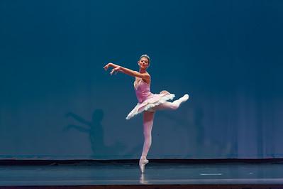 Lynch Ballet - Morgan Gaccione