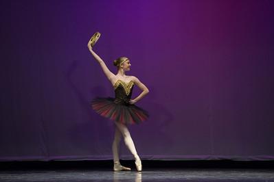 Lynch Ballet ShowCase 2013