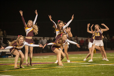 Menlo Atherton Dance Team,2013-10-18