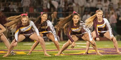 Menlo Atherton Dance Team,2013-10-18