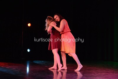 MSJC Dance  Spring Production  5-2-17