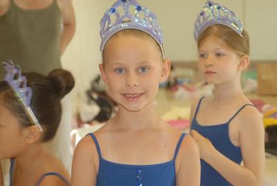 Maddie's Dance Recital 2008