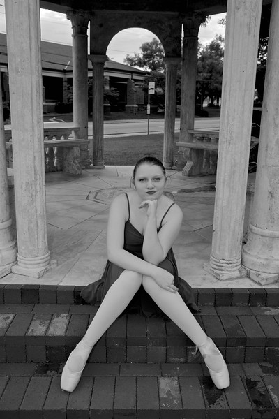 Maddy Dance shoot 16'