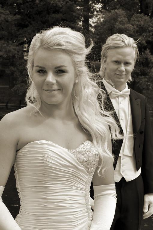 Madelene & Oskar (Bal)