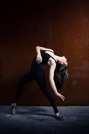 Madison on Rust (Ballet)