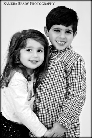 Love this! Great kiddos! E&M Holiday Shoot