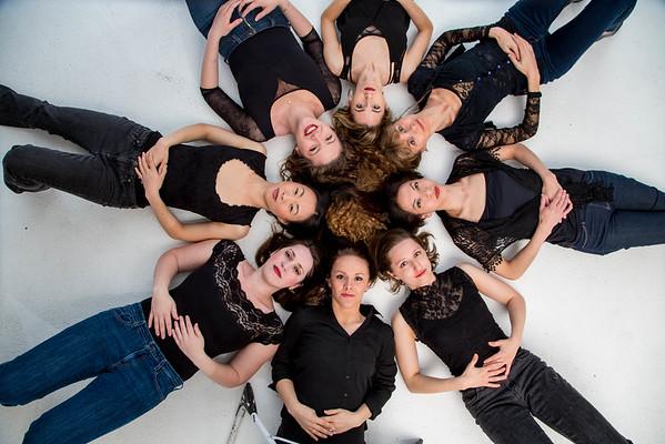 Majas Dance Group