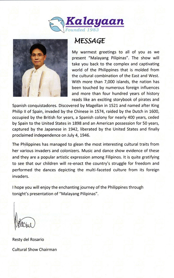 Malayang Pilipinas 30057