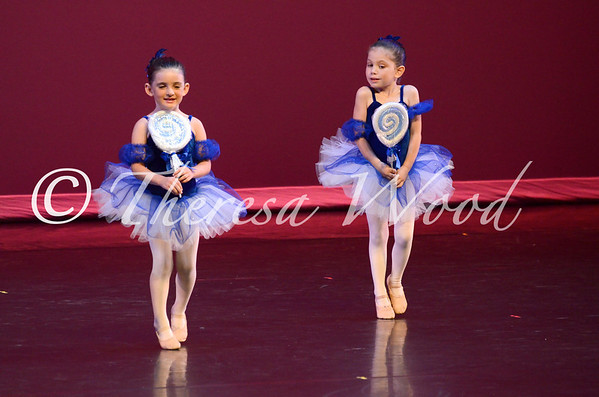 Maple Student Showcase 2013 PRE-BALLET and PREPARATORY