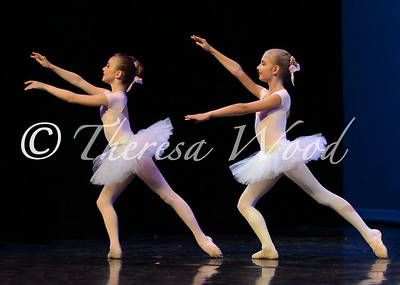 Maple Showcase 2014 B6 Dancers