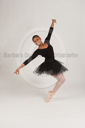 Marilyn B. Dance Portfolio