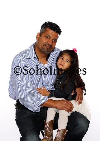 MJPAA Daddy Daughter Portraits 2017