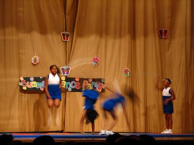 Meghan's Dance Recital 2008