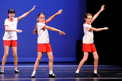Menlo Park Dance Academy Spring Recital - 2008-06-14