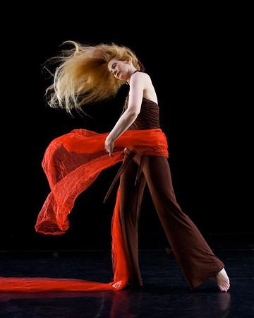 Merry Lynn Morris:  Improvisations (2010)