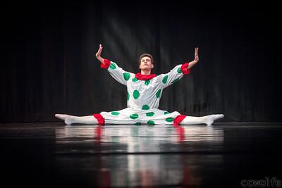 Metropolitan Ballet Academy