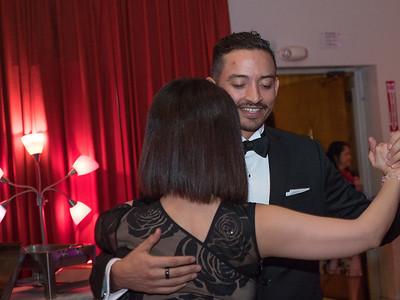 2017 Year-End Gala at El Rincon.