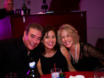 La Milonga El Rincon Grand Re-Opening, Nov 2017