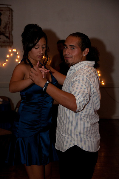 2009 El Rincón Second Anniversary